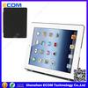 Folio Tri-Fold Leather Smart Cover Stand with Back Hard Case for apple iPad 4 iPad 2 3