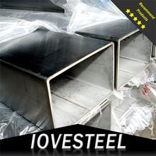 Iovesteel Wonderful industrial stainless steel pipe price
