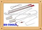 lock - out tool set, The car door opener