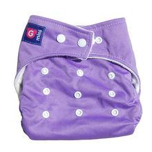 cloth diaper inserts bamboo baby newborn diapers reused diaper