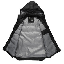 New Trendy Outdoor Heated Clothing
