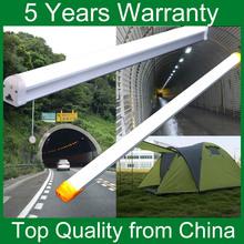 T8 G13 High brightness CE RoHS PSE china supplier factory csa emergency lighting