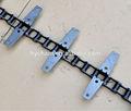 s38 agrícola de la cadena con el accesorio f1