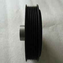 Crankshaft pulley used on for TOYOTA AVENSIS,CELICA,MR, RAV 4 II 1.8 VVTi 2000-