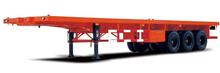 L1 OEM L1 semi trailer turn table
