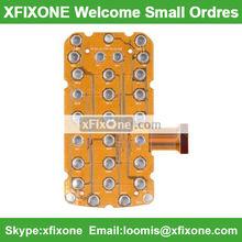 MC3190 Keypad Keyswitch for Symbol MC3190 28 Key COMPATIBLE