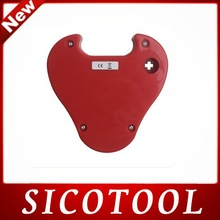 2014 promotion !! high quality smart mini zed bull original zed bullzed bull car key programmer with free shipping from sico