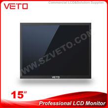 15 inch cheap lcd monitors HDMI