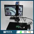 lcd de barrido electrónico digital microscopio usb driver precio 600x 30mm