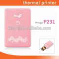 mais populares hiti p231 wifi impressora de recibos térmica com caixa de presente
