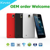 OEM service available MT6582 Quad Core mobile phone accessories factory in china