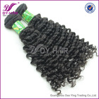 high quality burgundy remy hair for weaving