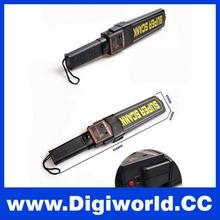 Portable Handheld Metal Detector