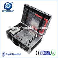 High Sensitivity Ground Scanner,Treasure Detecting Machine, Gold Metal Detector Super Hound