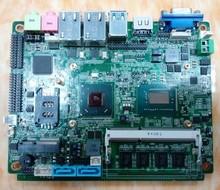 RJ45 LAN ports motherboard H67,LGA1155,Intel HD, intel 82583V,1*com,for software rout,gigabitEthernet,Hi-spider Router.BYPASS