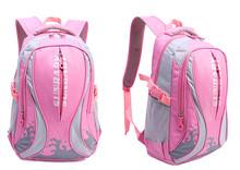 Wholesale popular cute stylish school backpack bag