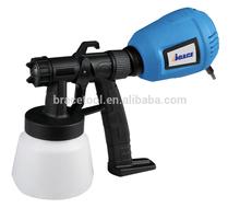 350W&800ml powerful hvlp paint renvator electric spray gun