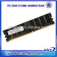 Scrap ships for sale ETT chips 512mb ddr ram memory for desktop