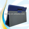 Newest Simple Style leather case for 9 inch tablet pc for ipad air