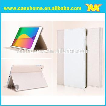 Super Ultra Thin Slim Smart pu case for ipad mini 2