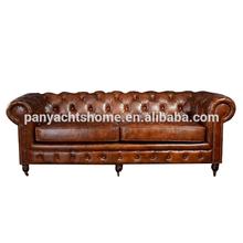 High quality leather sofa, Living room modern leather sofa, Italy leather sofa sets