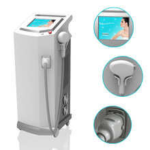 Hot ! laser pain relief instrument for depilation
