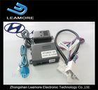 Car security alarm with original remote control alarming device for Hyundai I30/Elantra/Accent/ I20