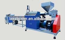 2014 NEW PP PE ABS PVC Plastic pellet extruder machine