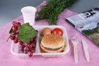 Biodegradable food packaging alibaba italian