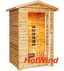 Portable Outdoor sauna room