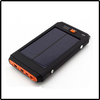 High-end portable rechargable 11200mah solar charger power bank For Mobile phone, Tablet, Notebook