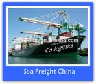 international car shipping from china