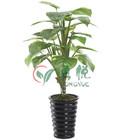 0139-home deco wholesale artificial green plant artificial plant