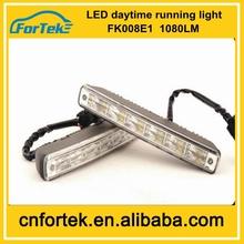 2014 New arrival! Auto China Manufacturer high power 12v/24V Flexible LED Daytime Running Light DCFK-008-E1 for Ford, BMW