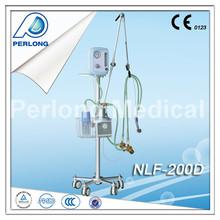 pediatric ventilator NLF-200D