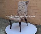 Hotel Fancy wedding banquet hall chair for sale XYN123
