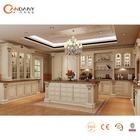Wood kitchen cabinets-kitchen rite