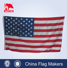 3'x5', 4'x6' 5'x8', 6'x8' etc outdoor custom flag and banner/different kinds national flag