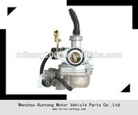Mope XR/CRF DY100cc Carburetor