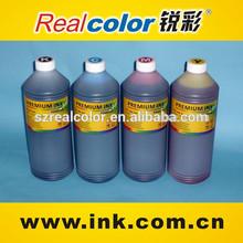 Realcolor Bulk high quality bottle 1000ML refill Ink