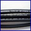 Quality wire braided flexible hose hydraulic