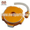 Motorcycle CNC Fuel Tank Cap for HONDA CRF50