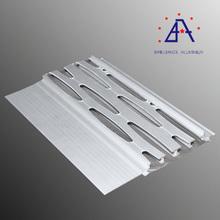 Brilliance aluminium slats for venetian blinds