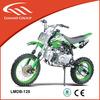125cc mini dirt bike /new 125cc dirt bike with CE