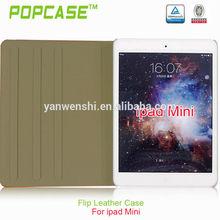 2014 latest design for ipad mini 2 smart cases