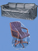 In stock nylon outdoor chair cover