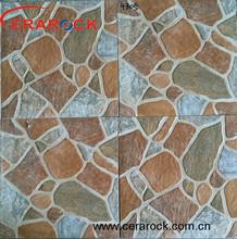 400x400 Floor tiles ceramic with heat resistance