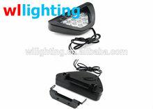 Taillight Lamp Rear Brake Stop Light f1 style car bresk light