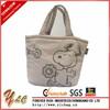 2014 hot selling pretty cooler bag supermarket cooler bags cooler bag for girls