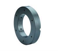 Precision silicon carbide (SIC) ceramic sealing ring
